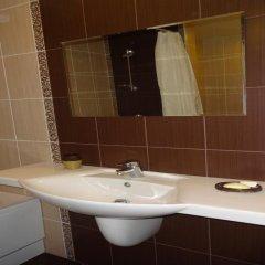 Апартаменты Apartment Zapad-Wostok ванная фото 2