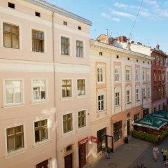 Апартаменты Львова
