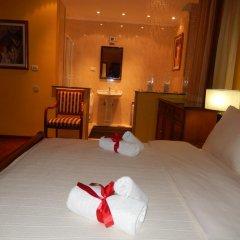 Отель Villa Bell Hill комната для гостей фото 3