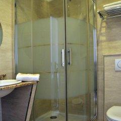 Hotel Parisien 2* Улучшенный номер с двуспальной кроватью фото 6
