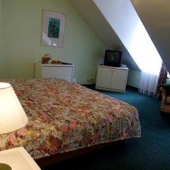 Отель Ester Стандартный номер с двуспальной кроватью фото 2