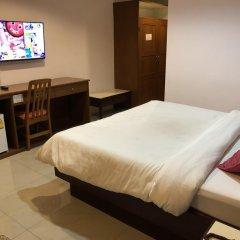 Отель Bangkok Condotel 3* Номер Делюкс с различными типами кроватей