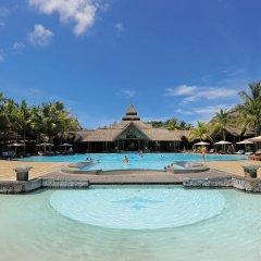 Отель Shandrani Beachcomber Resort & Spa All Inclusive Кюрпип детские мероприятия