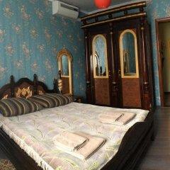 Гостиница Держава 3* Стандартный номер с различными типами кроватей фото 6