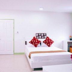 Отель Golden On-Nut 3* Улучшенный номер фото 7
