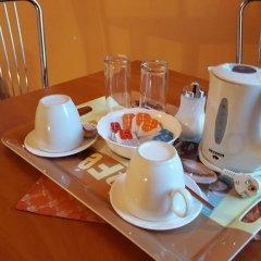 Отель Pension Madara Вена в номере фото 2