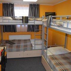 Altshtadt Hostel Стандартный номер с различными типами кроватей фото 3