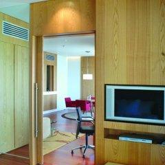 Гостиница Swissotel Красные Холмы 5* Представительский люкс с различными типами кроватей