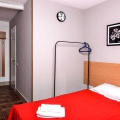 Мини-отель Оливер 2* Стандартный номер с различными типами кроватей фото 2