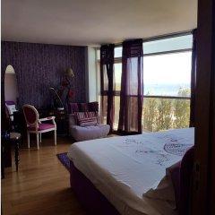 Отель LxRiverside Suite Apartment Португалия, Лиссабон - отзывы, цены и фото номеров - забронировать отель LxRiverside Suite Apartment онлайн комната для гостей фото 4