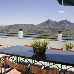 Отель Molino El Vinculo Вилла разные типы кроватей фото 24