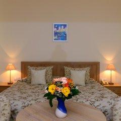 Отель Orchidea Boutique Spa Болгария, Золотые пески - 1 отзыв об отеле, цены и фото номеров - забронировать отель Orchidea Boutique Spa онлайн комната для гостей фото 8