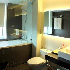 Отель Anise Hanoi 3* Стандартный номер разные типы кроватей фото 4
