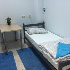 Хостел Yum Yum Стандартный номер с различными типами кроватей (общая ванная комната) фото 2