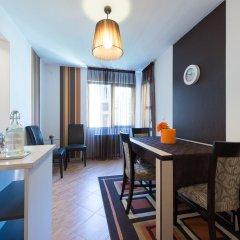 Апартаменты Sofia Apartments - Sofia City Centre 3* Апартаменты разные типы кроватей фото 2