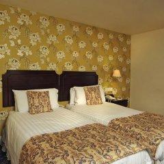 Отель Best Western Kilima Hotel Великобритания, Йорк - отзывы, цены и фото номеров - забронировать отель Best Western Kilima Hotel онлайн комната для гостей фото 2