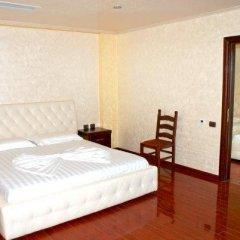 Отель Europa Grand Resort 3* Люкс с различными типами кроватей фото 10