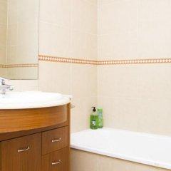 Апартаменты Fira Barcelona View Montjuic Apartments ванная фото 2