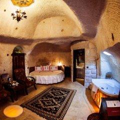 Gamirasu Hotel Cappadocia 5* Люкс с различными типами кроватей фото 34