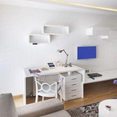 Отель Nuru Ziya Suites Стамбул удобства в номере фото 2