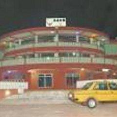 Отель Dans Paradise Hotel в Мори