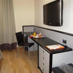 Hotel New York 3* Стандартный номер с различными типами кроватей фото 5