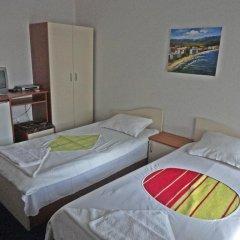 Отель Guest Rooms Casa Luba Стандартный номер фото 10