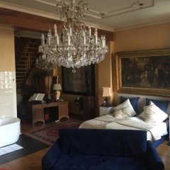 Отель Guest House Huyze Die Maene 3* Номер Делюкс с различными типами кроватей фото 2