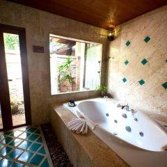 Отель Railay Bay Resort and Spa 4* Коттедж Делюкс с различными типами кроватей фото 6