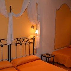 Отель Hostal Center Inn 2* Стандартный номер с различными типами кроватей фото 11