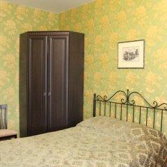 Гостиница Абрикос Стандартный номер с различными типами кроватей фото 5