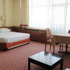 Aden Hotel комната для гостей фото 3
