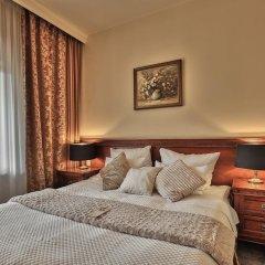 Grand Hotel Stamary Wellness & Spa 4* Номер категории Эконом с двуспальной кроватью фото 3