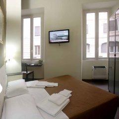 Отель La Residenza DellAngelo 3* Стандартный номер с двуспальной кроватью фото 8