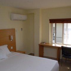 Отель Adis Hotels Ibadan Нигерия, Ибадан - отзывы, цены и фото номеров - забронировать отель Adis Hotels Ibadan онлайн комната для гостей фото 5