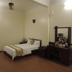 Mai Villa - Mai Phuong Hotel 2 Стандартный номер с различными типами кроватей фото 5