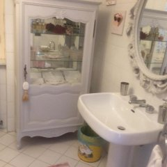 Отель Villetta Bisio ванная