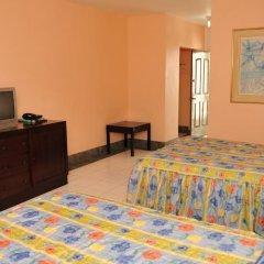 Отель Syrynity Palace Ямайка, Монтего-Бей - отзывы, цены и фото номеров - забронировать отель Syrynity Palace онлайн удобства в номере фото 2