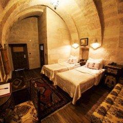 Gamirasu Hotel Cappadocia 5* Стандартный номер с различными типами кроватей фото 11