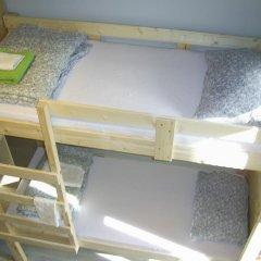 Хостел Кислород O2 Home Кровать в общем номере фото 24
