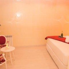 Отель Hostal Regional Стандартный номер с различными типами кроватей фото 7