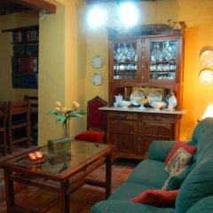 Отель Casa Rural Don Álvaro de Luna Испания, Мерида - отзывы, цены и фото номеров - забронировать отель Casa Rural Don Álvaro de Luna онлайн развлечения