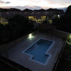 Отель Kingston Paradise Place Guesthouse Люкс с различными типами кроватей фото 6
