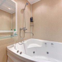 Апартаменты ИннХоум на Российской 167 Улучшенные апартаменты с различными типами кроватей фото 23