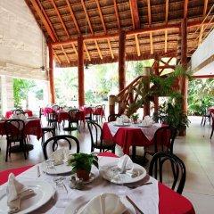 Отель Plaza Caribe Мексика, Канкун - отзывы, цены и фото номеров - забронировать отель Plaza Caribe онлайн питание