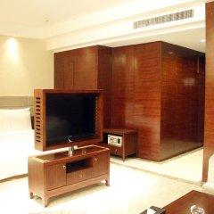 Zhongfei Grand Sky Light Hotel 5* Представительский номер с различными типами кроватей