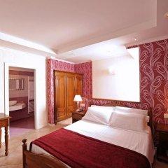 Отель Resort Nando Al Pallone 4* Номер Комфорт фото 28