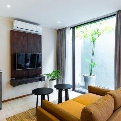 Отель Aleesha Villas 3* Вилла Делюкс с различными типами кроватей фото 14