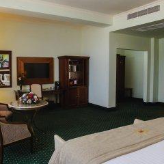 Georgia Palace Hotel & SPA 5* Улучшенный номер с различными типами кроватей фото 5