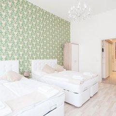 Апартаменты Royal Resort Apartments Westbahnhof Vienna 3* Номер Делюкс фото 22